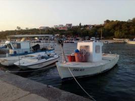 Foto 14 2 Ferienwohnungen bis zu 4 Personen in Rtina Miocici bei Zadar 150 m vom Strand Dalmatien