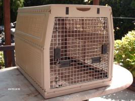 2 Hundetransportboxen