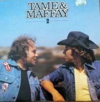 2 LPs Maffay-Tame 1 LP Chicago 1 LP Elvis