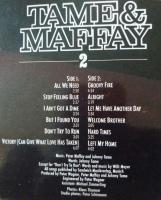 Foto 3 2 LPs Maffay-Tame 1 LP Chicago 1 LP Elvis