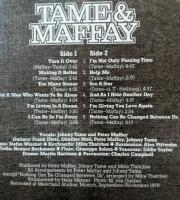 Foto 6 2 LPs Maffay-Tame 1 LP Chicago 1 LP Elvis