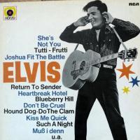 Foto 7 2 LPs Maffay-Tame 1 LP Chicago 1 LP Elvis