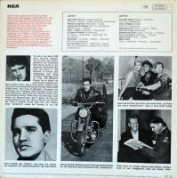 Foto 8 2 LPs Maffay-Tame 1 LP Chicago 1 LP Elvis