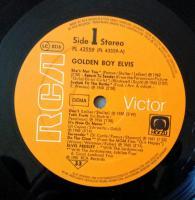Foto 10 2 LPs Maffay-Tame 1 LP Chicago 1 LP Elvis