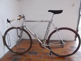 Peugeot-Rennrad 14 Gang 700,00 €