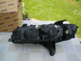 Foto 5 2 Scheinwerfer für Opel Omega B, Rechts und Links Marke Hella