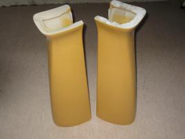 Foto 2 2 Waschbeckenstützen/Füße aus Porzellan