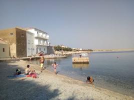Foto 11 2 Zimmer Ferienwohnung in Razanac bei Zadar bis zu 6 Personen mit Bootsliegeplatz