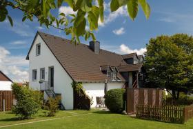 2 gemütliche Ferienwohnungen in der  Eifel