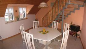 Foto 3 2 gemütliche Ferienwohnungen in der  Eifel