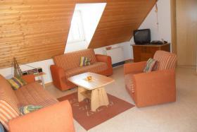Foto 5 2 gemütliche Ferienwohnungen in der  Eifel