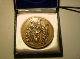 2 limitierte Gedenk-Münzen Prym Dynastie