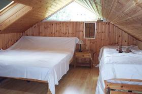 Foto 4 2 tolle Ferienhäuser in Schweden am See -ganzjährig-