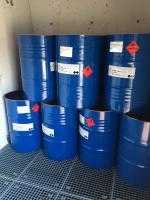 gebrauchte 200 l Deckelfässer aus Salzburg