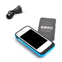 2000mAh Extren Batterien Case Mophie Juice Pack für iPhone 4/4s