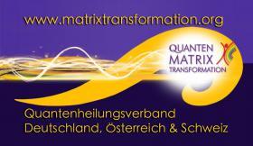 2013 Herbst Winter  Quantenheilung & Matrix Energien zur Transformation in Berlin!