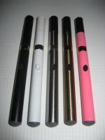 Foto 2 2013 Nichtraucher mit Elektrozigarette