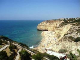 2189 Cliff Top Apartment in Carvoeiro / Algarve / Portugal