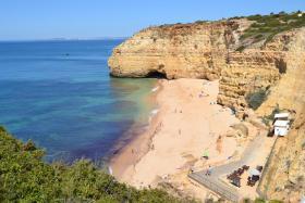 Foto 5 2189 Cliff Top Apartment in Carvoeiro / Algarve / Portugal