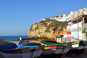 Foto 6 2189 Cliff Top Apartment in Carvoeiro / Algarve / Portugal