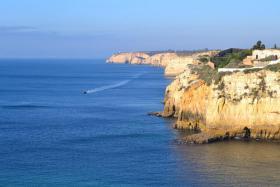 Foto 7 2189 Cliff Top Apartment in Carvoeiro / Algarve / Portugal