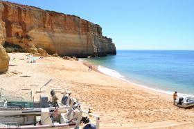 Foto 6 2249 Reihenhaus in Benagil an der Algarve in Portugal