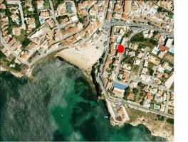 2254 T1 Apartment in Carvoeiro / Algarve / Portugal