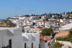 Foto 4 2254 T1 Apartment in Carvoeiro / Algarve / Portugal