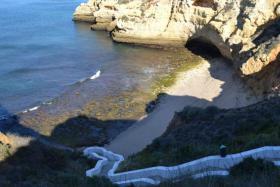 Foto 7 2254 T1 Apartment in Carvoeiro / Algarve / Portugal