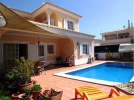 2296 Villa Boavista in Carvoeiro an der Algarve in Portugal