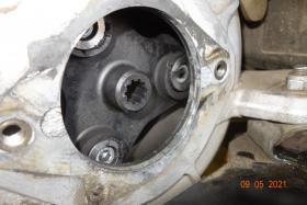 Foto 7 230, € Neue JCB-Bagger Drehsteife-Antrieb-Kupplung CENTAFLEX-KE-085