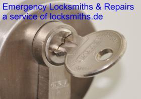 Foto 6 24 Hours locksmith, key locksmiths Service and repairs from locksmiths.de