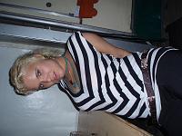 24 jährige bildhübsche blondine