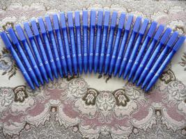 25 neue Kugelschreiber