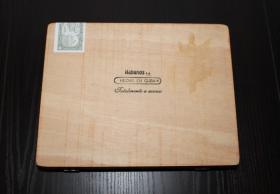 Foto 3 25x COHIBA Esplendidos Habanos Zigarren in Holzkiste *NEU*