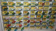 270 Matchbox, Lesney, OVP