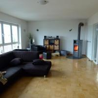 Foto 6 2 - 3 Familienhaus in Bad Mergentheim, Blick über Bad MGH, zentrumsnah, Sonnenlage mit Urlaubscharme