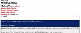 2. AUFLAGE JAHR 2013 Technisches Wörterbuch elektrotechnische / elektronische / mechatronische / EDV- Berufe