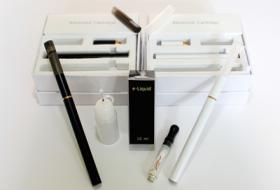 Foto 3 2xE-zigarette 510-T. ALLES MUSS RAUS, NEU