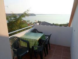 3 Ferienwohnungen bis 4 Personen in Rtina Miocici bei Zadar in Dalmatien, 2+2, 300 m vom Strand