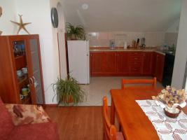 Foto 2 3 Ferienwohnungen bis 4 Personen in Rtina Miocici bei Zadar in Dalmatien, 2+2, 300 m vom Strand