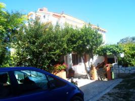 Foto 6 3 Ferienwohnungen bis 4 Personen in Rtina Miocici bei Zadar in Dalmatien, 2+2, 300 m vom Strand