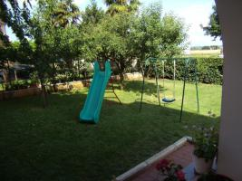 Foto 4 3 Ferienwohnungen in Umag in Istrien, Gruppenhaus 1 km vom Sandstrand, Kroatien