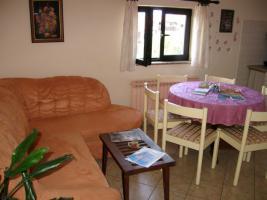 Foto 10 3 Ferienwohnungen in Umag in Istrien, Gruppenhaus 1 km vom Sandstrand, Kroatien