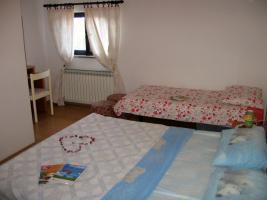 Foto 12 3 Ferienwohnungen in Umag in Istrien, Gruppenhaus 1 km vom Sandstrand, Kroatien