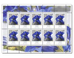 Foto 2 3 Packungen á 100 x 5,00€ Briefmarken im Gesamtwert von 1,500€ zu verkaufen
