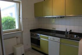 Küchemit Granitarbeitsplatten