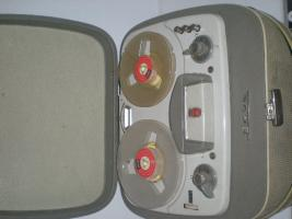 3 Tonbandgeräte