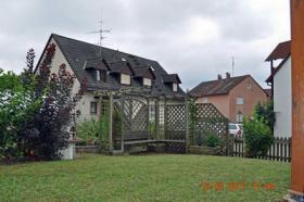 Foto 13 3-ZKB-ETW-Erdgeschoss, 70 m², grosser Garten, nahe der Badehalbinsel von Absberg am Brombachsee