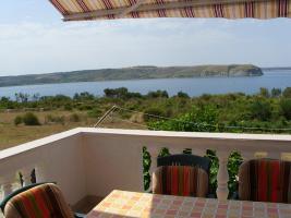 3 Zimmer Ferienwohnung in Rtina Stosici bei Zadar in Dalmatien bis zu 8 Personen nah am Meer